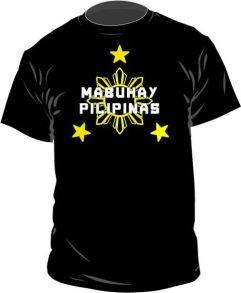 $20 Mabuhay Pilipinas